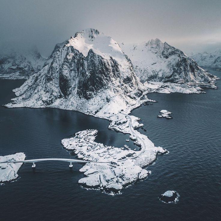 Скандинавский полуостров - это... Что такое Скандинавский полуостров?