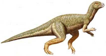 Гипсилозавр