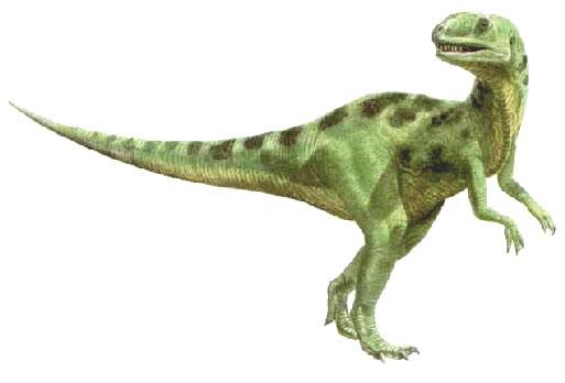 Янхунозавр
