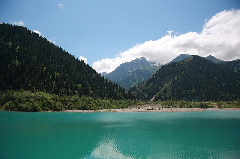 Иссык-куль озеро фото