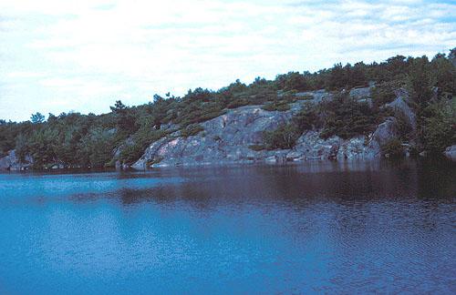 Озеро Онтарио фото